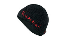 Mammut Alpaca Beanie black-inferno